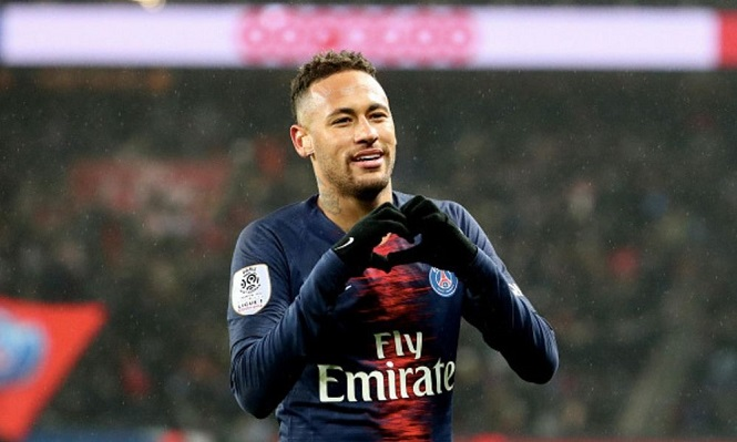 Neymar trở lại Barca chỉ nhận được nửa mức lương ở PSG