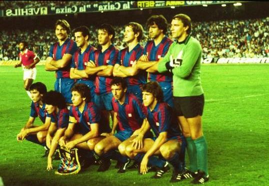 Top 50 đội bóng quyến rũ nhất lịch sử không có Barca của Messi