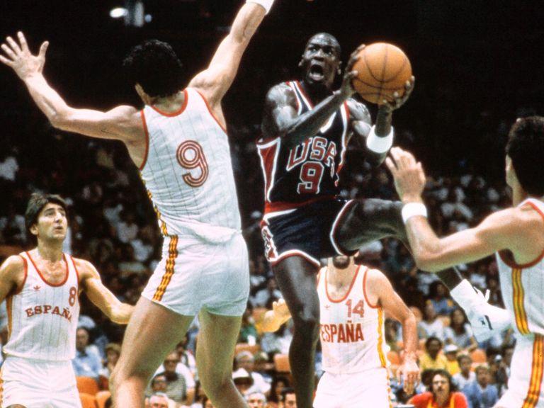 Tại sao Michael Jordan không phải là Pick 1 tại NBA Draft 1984?