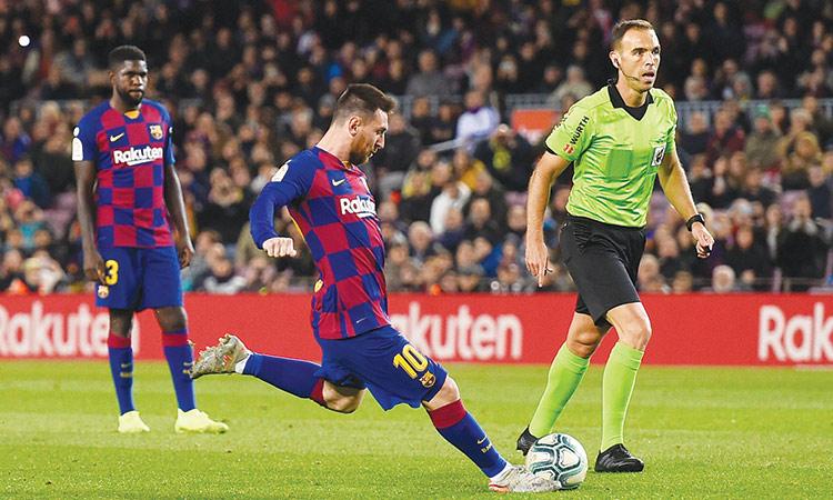 Messi đã ghi bao nhiêu bàn bằng chân trái trong sự nghiệp?