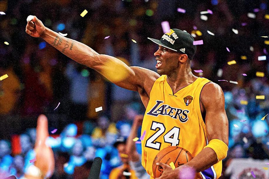 Hé lộ bất ngờ: Kobe Bryant hoàn toàn có thể được làm phim tài liệu như The Last Dance