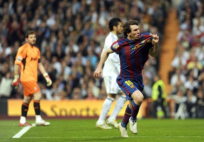 """Cựu thủ môn Real Madrid cáo buộc Messi là """"giả dối và khiêu khích"""""""