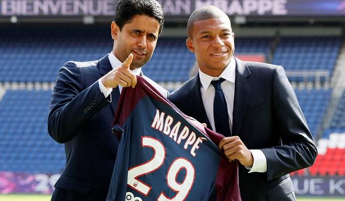 PSG chơi tất tay, sẵn sàng để Mbappe ra đi với giá… 0 đồng