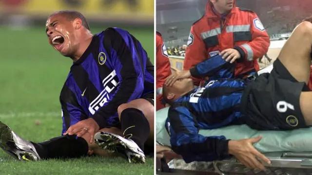 Ronaldo béo hé lộ 3 bí mật thú vị trong sự nghiệp