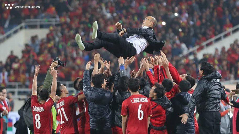 VTV mất bản quyền AFF Cup 2020 vào tay đối thủ?