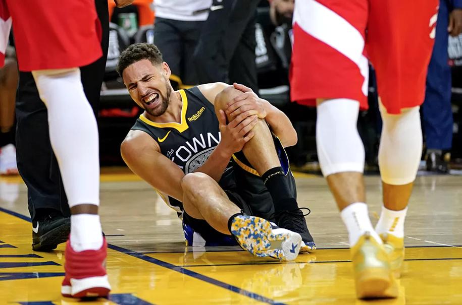 5 chấn thương thường gặp nhất trong bóng rổ và cách phòng chống