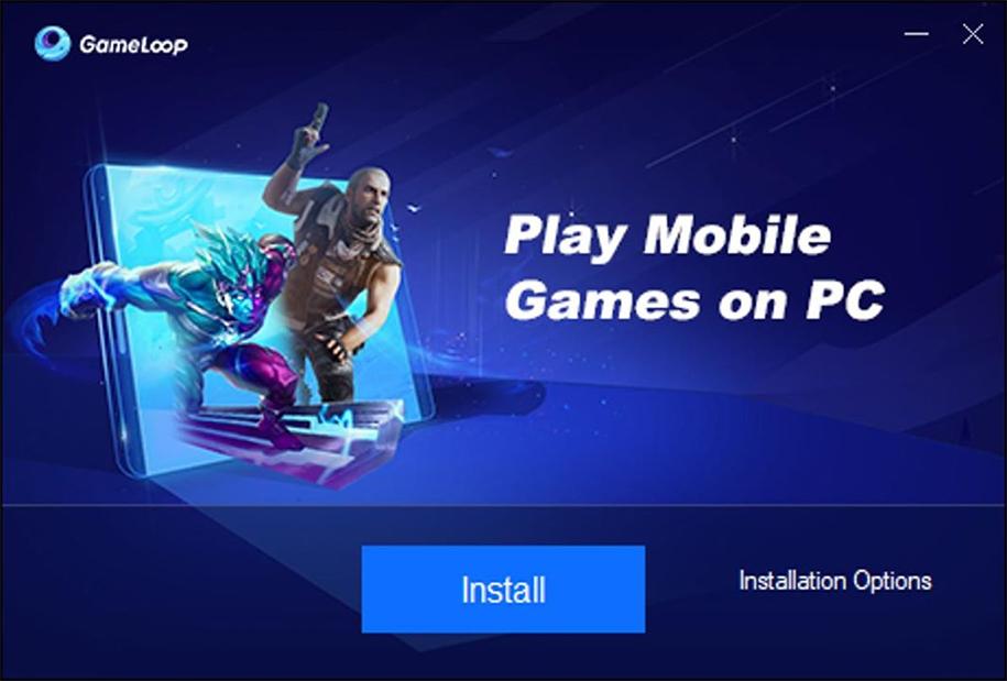 Cách tải Call of Duty: Mobile VNG giả lập PC trên gameloop