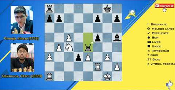 Thần đồng Alireza Firouzja liên tiếp gặp xui từ khi thua Vua cờ Magnus Carlsen ở Carlsen Invitational