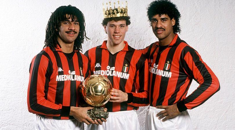 Từ Maradona đến Ronaldo: Top 10 cầu thủ nước ngoài xuất sắc nhất Serie A