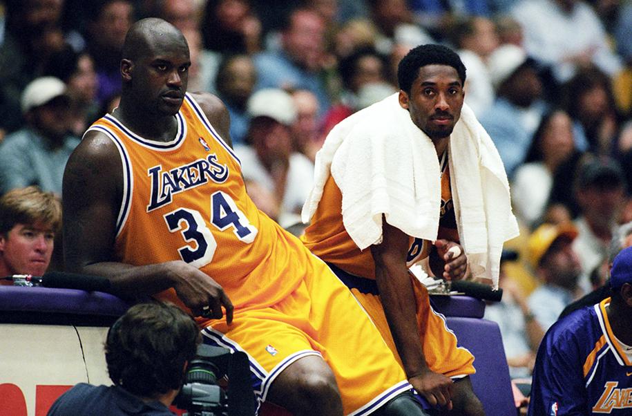 Nhìn lại 3 scandal nổi tiếng nhất lịch sử Los Angeles Lakers