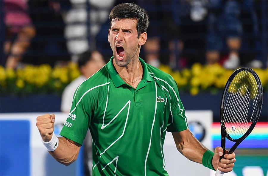 Novak Djokovic tiết lộ bí quyết tạo nên sức mạnh tinh thần