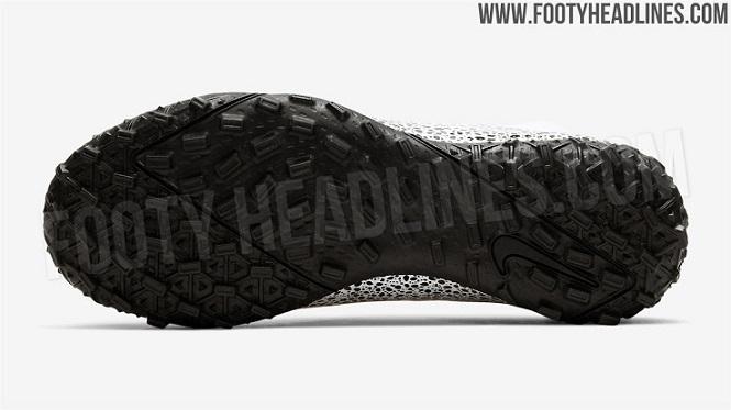 Nike dành riêng cho Ronaldo đôi giày đặc biệt chuẩn bị ra mắt