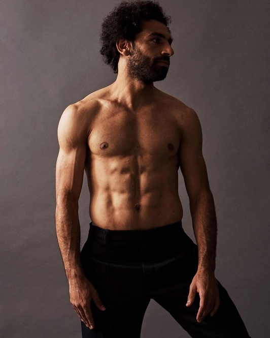 Mohamed Salah tập giữ dáng vào lúc... 2 giờ sáng