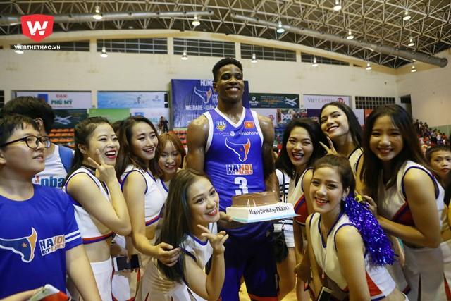 VBA ngày ấy - bây giờ: Đội hình Hanoi Buffaloes 2016 giờ ở đâu?