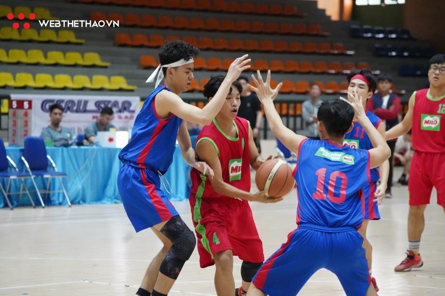 Phương Đình An: Từ fan cuồng Kobe đến lời từ chối Saigon Heat