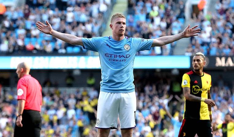 Sao MU, Liverpool và Arsenal xuất sắc nhất lứa tuổi từ 18 đến 37