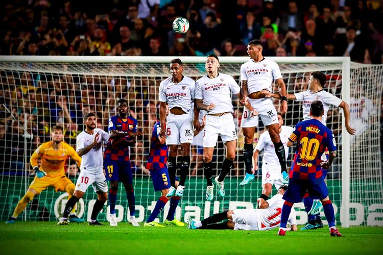 2 tài năng trẻ đá phạt tốt hơn Messi có số phận hẩm hiu ở Barca
