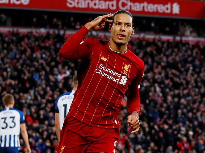 Người hâm mộ dập tan quan điểm Van Dijk xuất sắc như Maldini