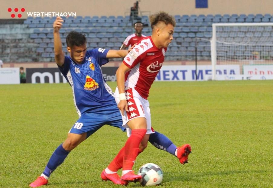 Ông Phạm Ngọc Viễn: V.League đổi lịch, khó làm hài lòng cả 14 đội