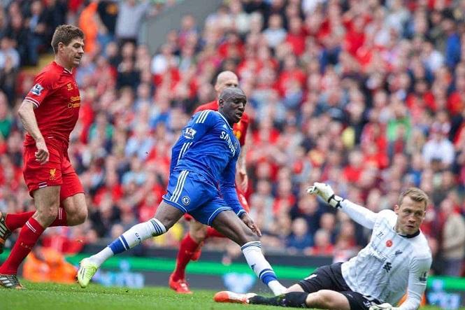 Mourinho chỉ đạo đặc biệt cho Chelsea khiến Liverpool mất chức vô địch
