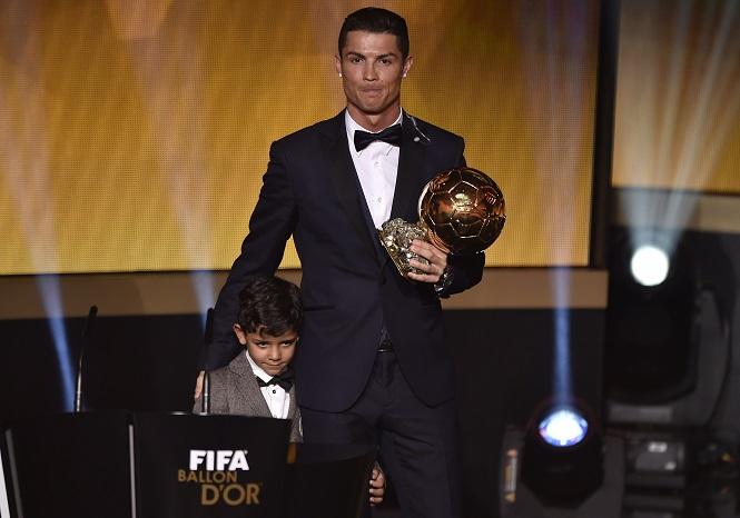 10 cầu thủ được dự đoán đoạt Quả bóng vàng tiếp theo vào năm 2012