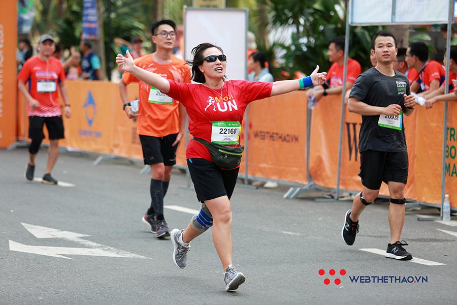 """Manulife Danang International Marathon 2020 đếm ngược 100 ngày tới """"giờ G"""""""