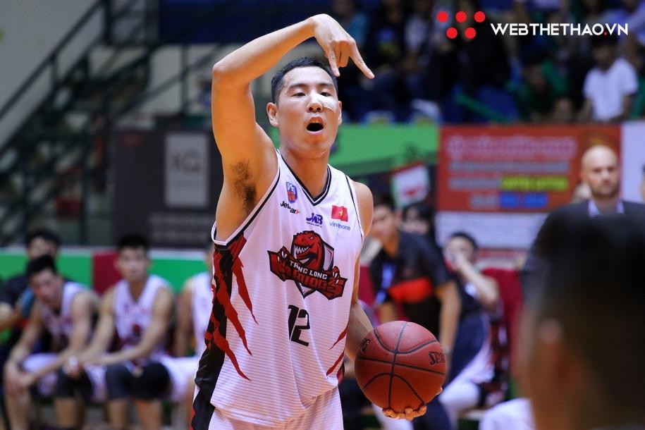 Dự đoán 4 cái tên được Thang Long Warriors bảo vệ ở VBA 2020