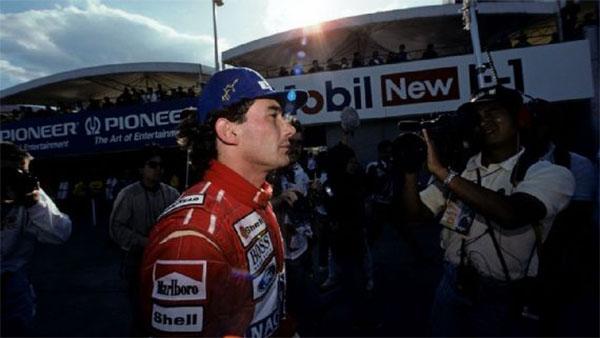 Top 5 pha dằn mặt sốc nhất lịch sử F1