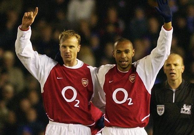 MU và Arsenal thống trị Top 5 tiền đạo kiến tạo nhiều nhất Ngoại hạng Anh