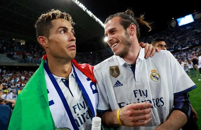 Ronaldo đồng ý trở lại MU trước khi xảy ra sự cố Sir Alex