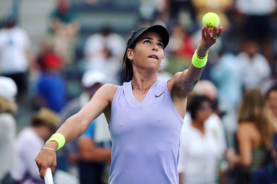 Top 10 tay vợt nữ giao bóng nhanh nhất lịch sử tennis