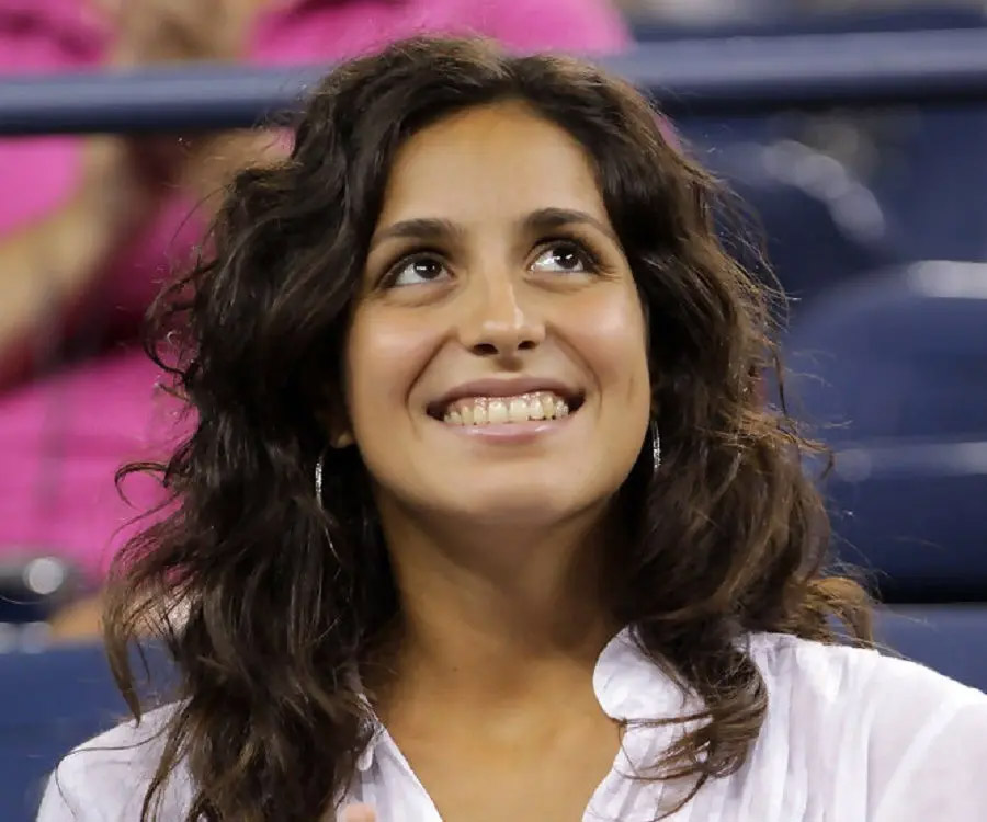 Thông tin cơ bản về vợ của Rafael Nadal hóa ra sai bét!
