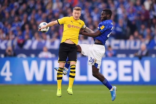 Bundesliga trở lại: Những trận đấu định đoạt mùa giải