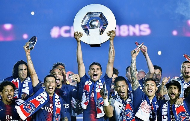 MU trượt khỏi Top 4 nếu Ngoại hạng Anh tính theo công thức Ligue 1