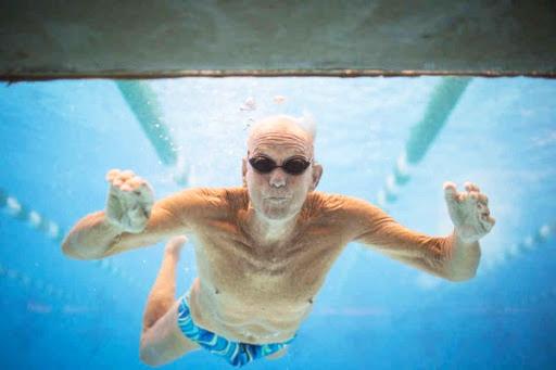 Kỹ thuật thở nước cơ bản cho người mới học bơi