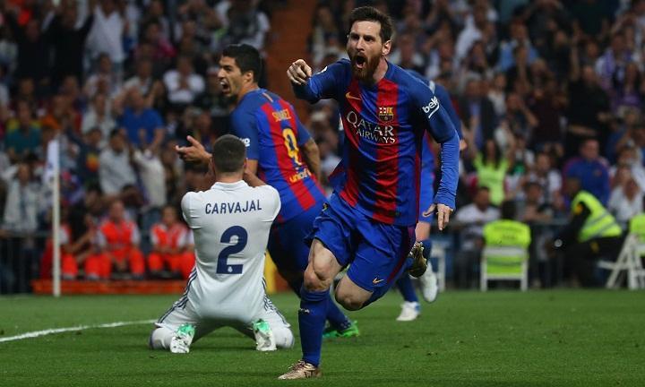 Messi và kỷ lục ghi bàn ở các sân vận động tại La Liga