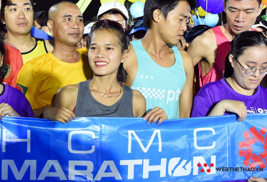 Phạm Thị Hồng Lệ: Từ Top 3 đề cử hình ảnh ấn tượng Cúp Chiến thắng đến tham vọng đặc biệt
