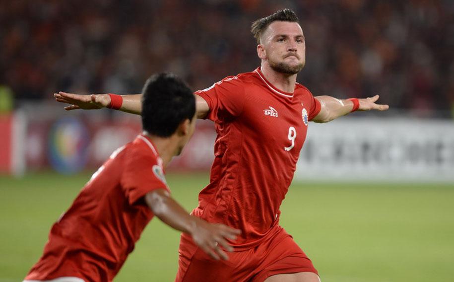 Wander Luiz và Marko Simic: Nỗi thất vọng ở V.League giờ là sao ở Indonesia