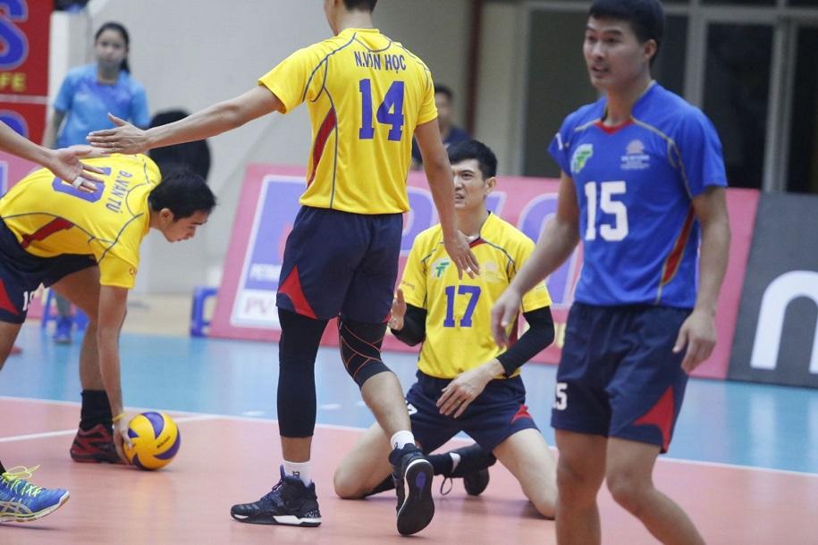 VĐV Nguyễn Văn Hạnh - Linh hồn trong chức vô địch của CLB TP Hồ Chí Minh