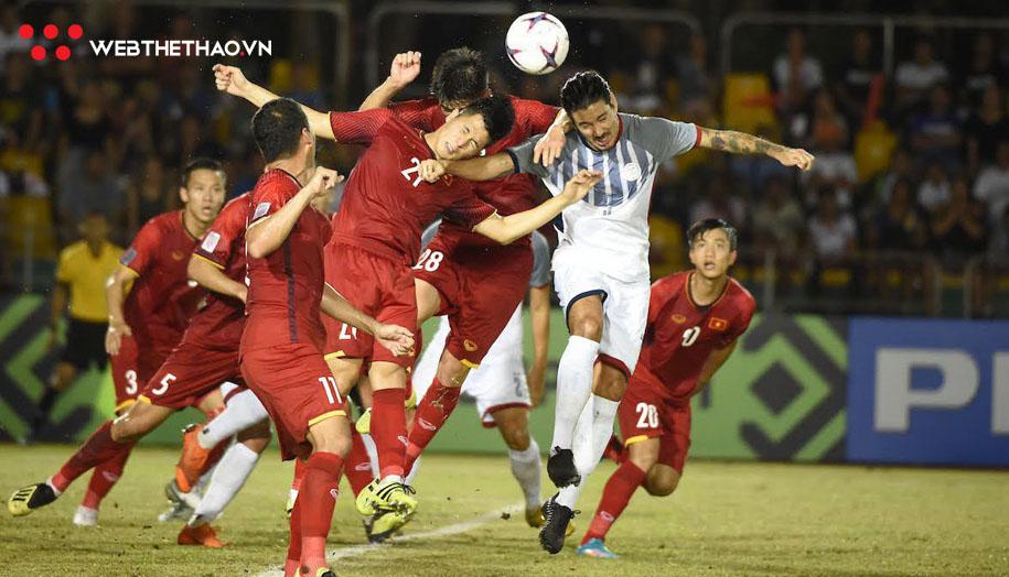 Thai.League chơi lớn, cả Đông Nam Á lao đao