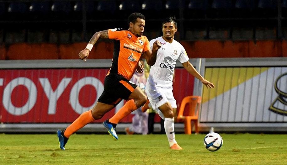 Thai.League không hủy kết quả 4 vòng đầu tiên