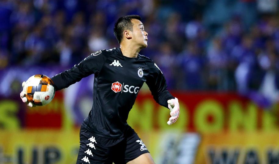 Những thủ môn đủ sức thay thế Đặng Văn Lâm tại AFF Cup 2020