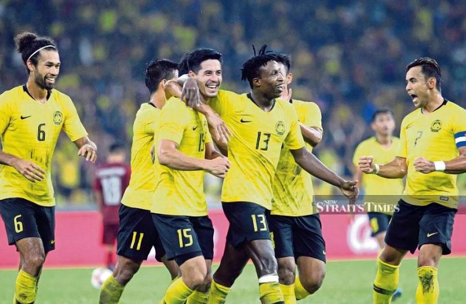 Malaysia quyết hạ ĐT Việt Nam bằng đội hình nhập tịch