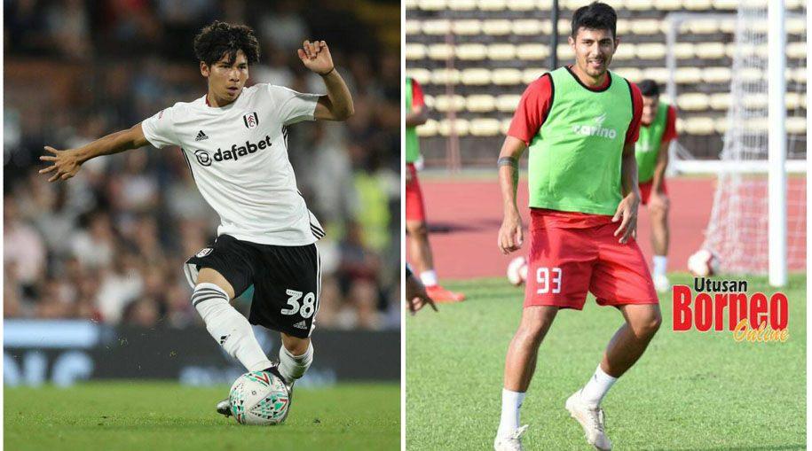 Hơn một đội hình cầu thủ Thái Lan thi đấu ở nước ngoài