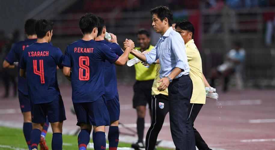LĐBĐ Thái Lan bác bỏ thông tin cử đội U23 dự AFF Cup 2020