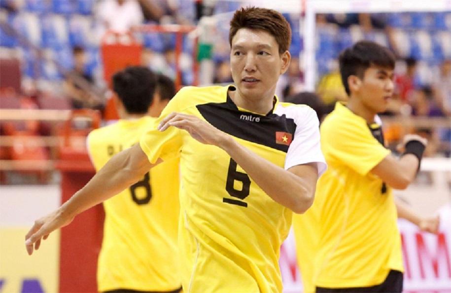 Những ngôi sao bóng chuyền Việt thành công khi xuất ngoại