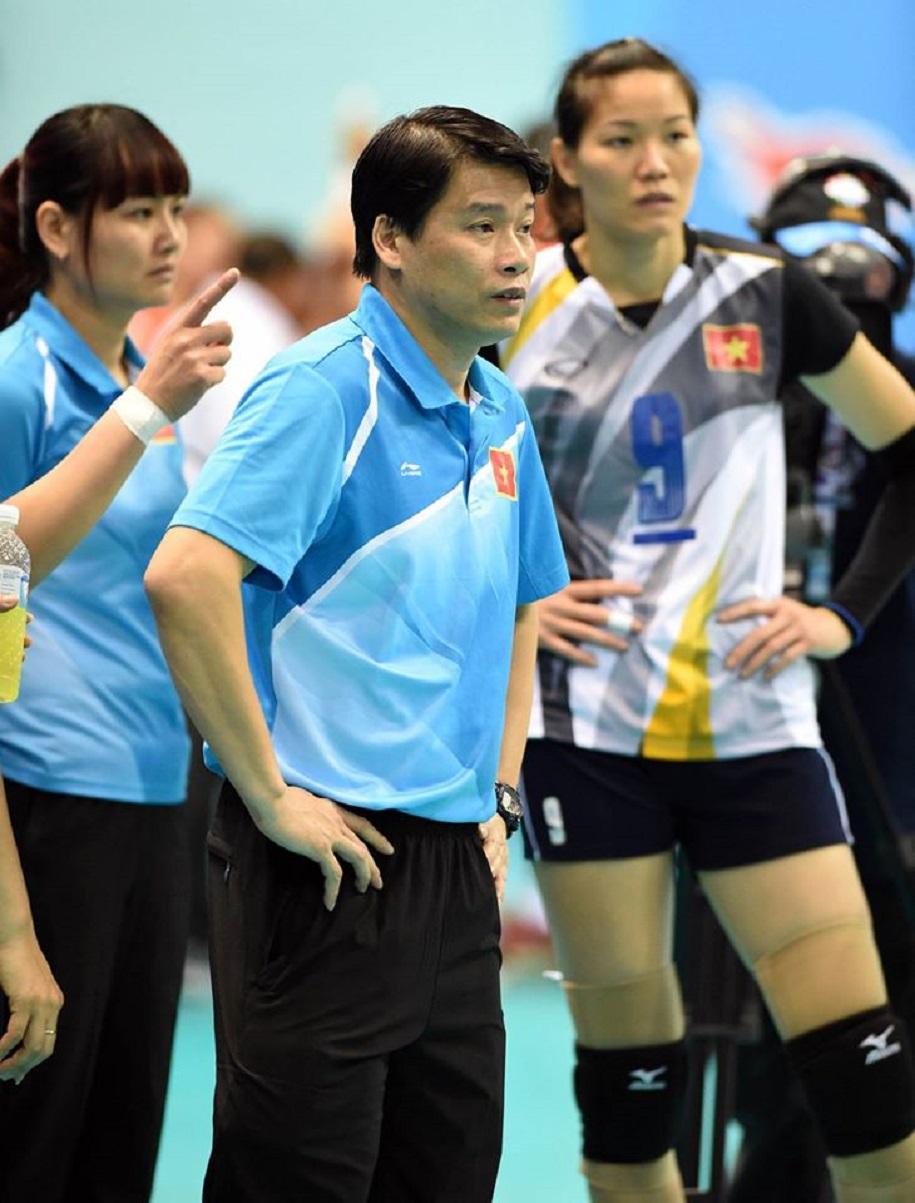 Thái Bình - Cái nôi cho những HLV bóng chuyền tài năng