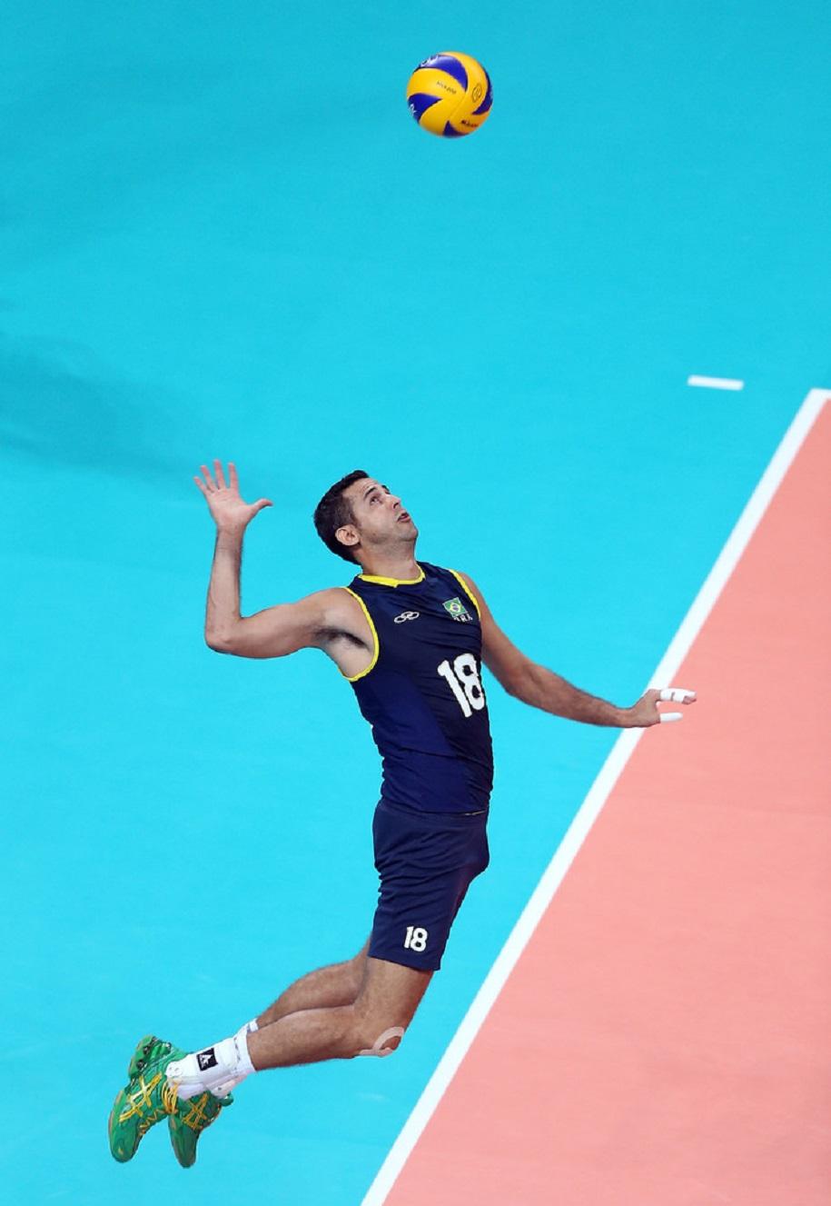 Luật bóng chuyền mới FIVB từng muốn thử nghiệm như thế nào?