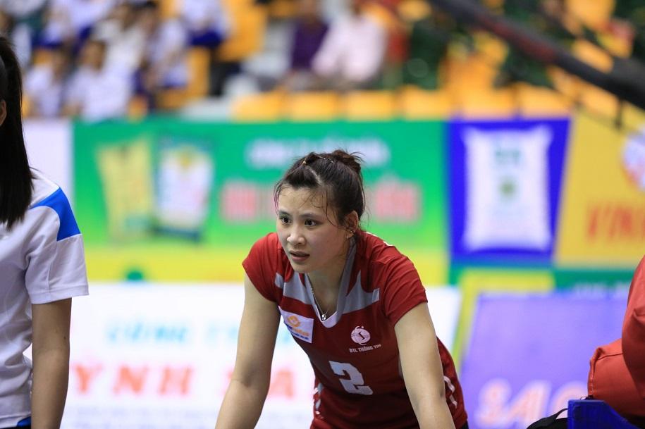 5 sao bóng chuyền Việt từng giành giải Hoa khôi tại các giải quốc tế