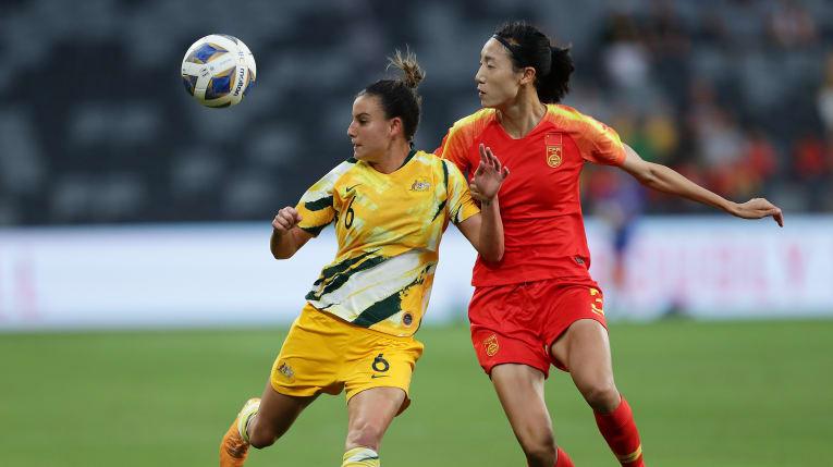 HLV ĐT nữ Australia: Chúng tôi sẽ tập trung hướng đến trận đấu với Việt Nam